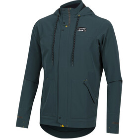PEARL iZUMi Versa Barrier Jacket Men sea moss